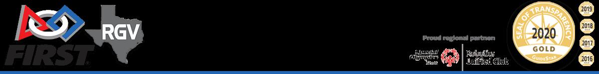 FIRST RGV Portal